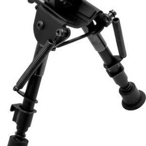 """ZATG8901S 300x300 - Truglo Tac-pod 6-9"""" Fixed - With Picatinny Rail Adapter"""