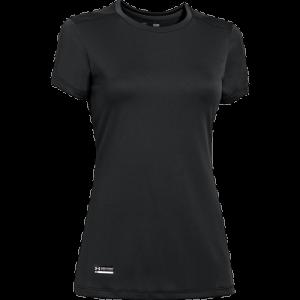 KR21246790001MD 300x300 - Under Armour Women's Tactical Tech T-Shirt
