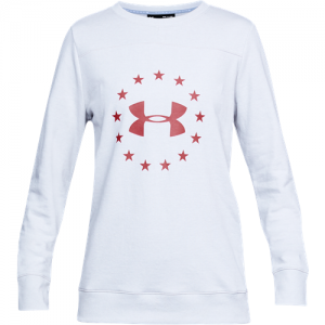 KR213052451012X 300x300 - Under Armour Women's Freedom Threadborne Crew Long Sleeve T-Shirt