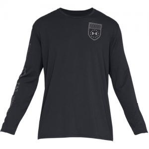 KR21316944001MD 300x300 - Under Armour Men's Tactical Division Long Sleeve T-Shirt