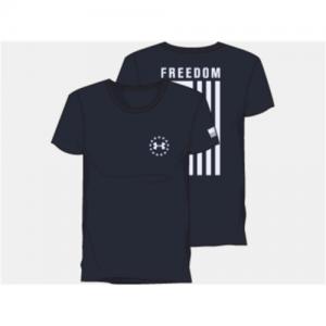 KR213333710012X 300x300 - Under Armour Women's Freedom Flag T-Shirt