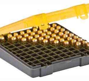 ZA122700 300x274 - Plano Ammo Box .45acp-.40s&w- - 10mm 100rd Flip Top
