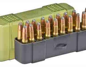 ZA122820 300x233 - Plano Ammo Box Small Rifle - 20-rnds Slip Top