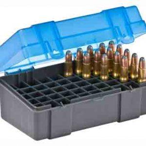 ZA122850 300x300 - Plano Ammo Box Small Rifle - 50-rnds Flip Top