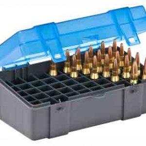 ZA122950 300x300 - Plano Ammo Box Medium Rifle - 50-rnds Flip Top
