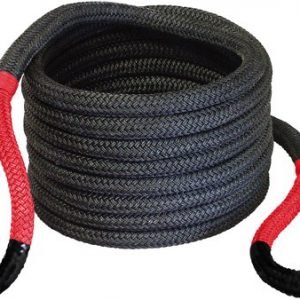 "ZA176660RDG 300x300 - Bubba Rope Original Bubba 7-8"" - X20' Stretch Rope Red Eyes"