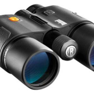 ZA202310 300x300 - Bushnell Rangefinder Binocular - Fusion 1 Mile 10x42 Black