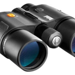 ZA202312 300x300 - Bushnell Rangefinder Binocular - Fusion 1 Mile 12x50 Black