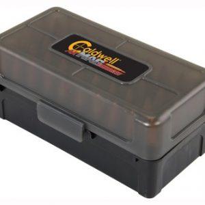 ZA397480 300x300 - Caldwell Mag Charger Ammo Box - 7.62x39 5pk For Ak Mag Charger