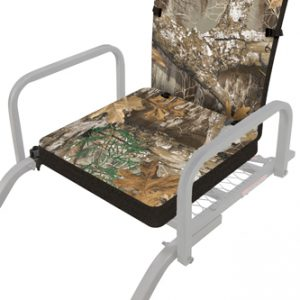 "ZA5841A 300x300 - Allen Foam Cushion W- Back - Seat 2"" Back 1"" Realtree Edge"