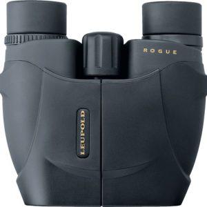 ZA59225 300x300 - Leupold Binocular Bx-1 Rogue - 10x25mm Compact Porro Black