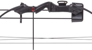 ZAABY1721 300x164 - Centerpoint Compound Youth Bow - Elkhorn Black Age 8-12