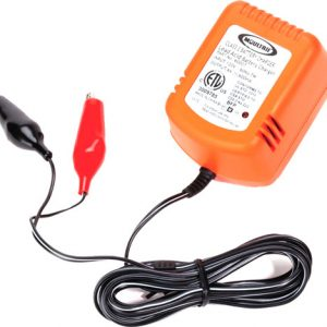ZAMFA13211 300x300 - Moultrie Battery Charger - 6-volt Float