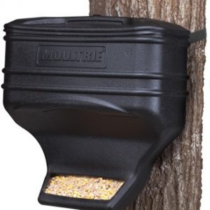 ZAMFG13104 300x300 - Moultrie Feeder Hanging Feed - Station Gravity Fed 40lb Cap