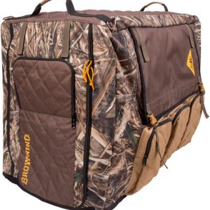 ZAP3290199 300x300 - Browning Xlarge Insulated - Crate Cover Max5 W-storage<