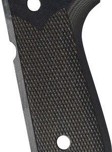 ZAP61080 221x300 - Pachmayr Dominator G10 Grips - Beretta 92fs Grn-blk Checkered