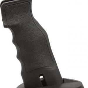 ZAPSPG6B 300x300 - Je Sniper Pistol Grip - Ergonomic W-base Stand Black