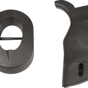 ZAPSPG6B 2 300x300 - Je Sniper Pistol Grip - Ergonomic W-base Stand Black