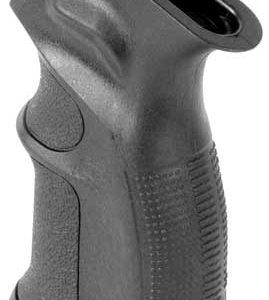 ZAPSPG8B 1 269x300 - Je Ak47 Ergonomic Pistol Grip - W-single Finger Groove Black
