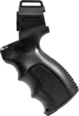 ZAPSPG9B - Je Shotgun Pistol Grip Mb500 - Adj Stock Conversion Black