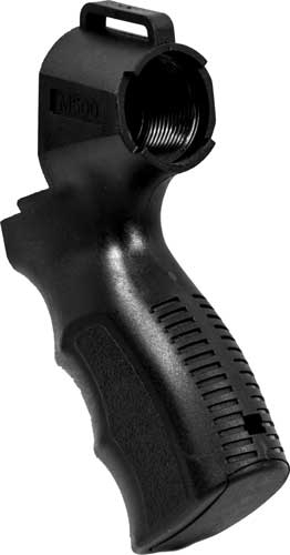 ZAPSPG9B 2 - Je Shotgun Pistol Grip Mb500 - Adj Stock Conversion Black