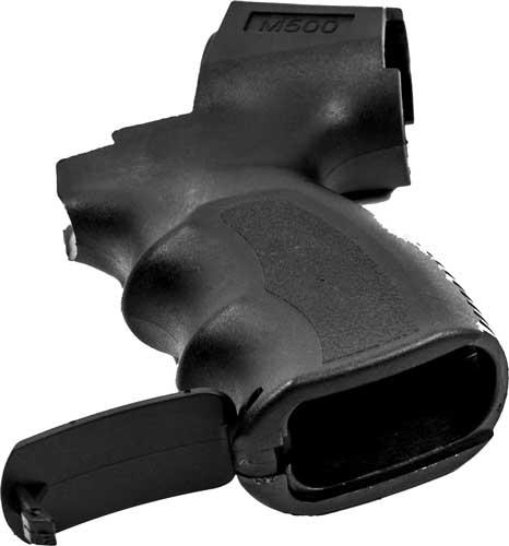 ZAPSPG9B 3 - Je Shotgun Pistol Grip Mb500 - Adj Stock Conversion Black