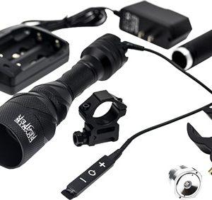 ZAPT97422 300x282 - Predator Tac Coyote Reaper Ir - Infrared Illuminator Kit