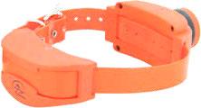 ZASDRAB - Sportdog Add-a-dog For Sd1875 - Collar-receiver & Beeper Orng