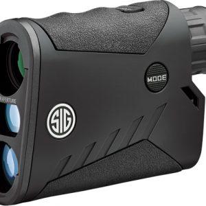 ZASOK10001 300x300 - Sig Optics Laser Rangefinder - Kilo 1000 5x20 Black