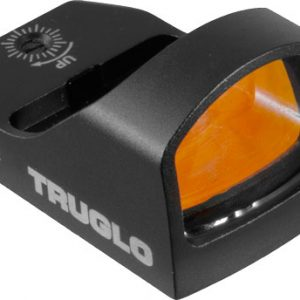 ZATG8200B 300x300 - Truglo Red-dot Micro Tru-tec - Rmr 3-moa Dot Picatinny Black