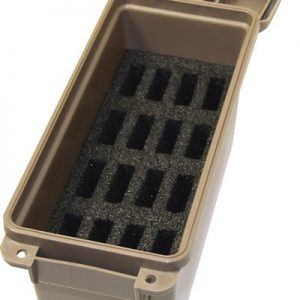 ZATMC1911 300x300 - Mtm Tactical Magazine Can - Dark Earth Holds 16 1911 Mags