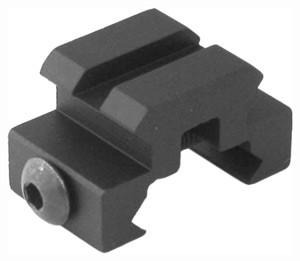 "ZAYHM9490 - Yhm Mini Riser 3-4"" Long - Picatinny Mount"