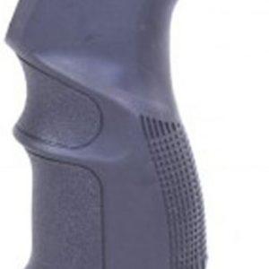 ZAZARGRIPNPG 300x300 - Guntec Ar15 Npg Pistol Grip - Neoprene Overmold Black