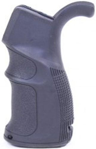 ZAZARGRIPNPG - Guntec Ar15 Npg Pistol Grip - Neoprene Overmold Black