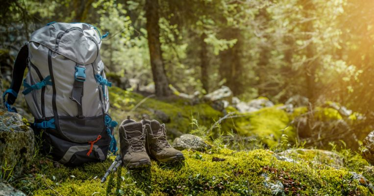 Break in Your Hiking Boots