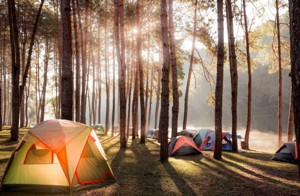 Four Oft-Forgotten But Essential Items You Need for Your Camping Trip