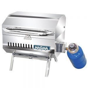CW38909 300x300 - Magma Connoisseur Series Trailmate Gas Grill