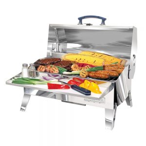 """CW43426 300x300 - Magma Adventurer Series """"Cabo"""" Charcoal Grill"""