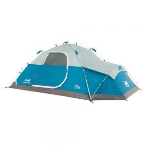 CW54361 300x300 - Coleman Juniper Lake Instant Dome Tent w-Annex - 4 person