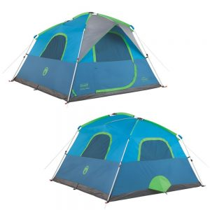 CW58350 300x300 - Coleman Signal Mountain 6P Instant Tent