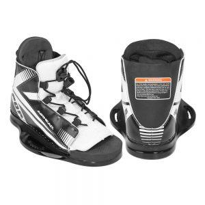 CW59658 300x300 - AIRHEAD Venom Wakeboard Bindings - Youth 4-8