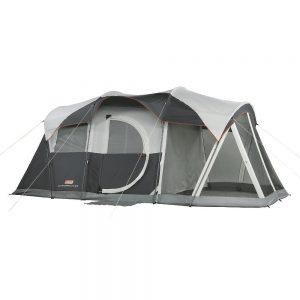 CW61736 300x300 - Coleman Elite WeatherMaster 6 - Screened Tent - 17' x 9'