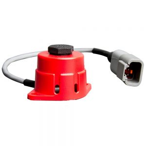 CW63884 300x300 - Xintex Propane & Gasoline Sensor - Red Plastic Housing
