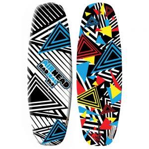 CW65929 300x300 - AIRHEAD Radical Wakeboard