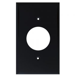 CW68057 300x300 - Xintex Conversion Plate - CMD-4 to CMD-5 - Black