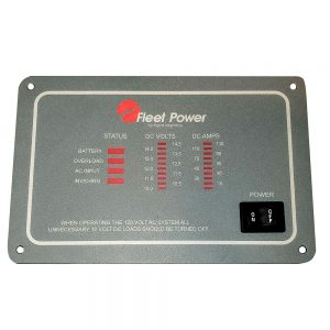 CW70527 300x300 - Xantrex Freedom Inverter-Charger Remote Control - 24V