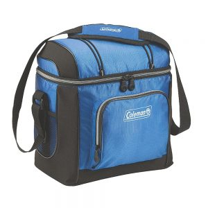 CW72977 300x300 - Coleman 16 Can Cooler - Blue