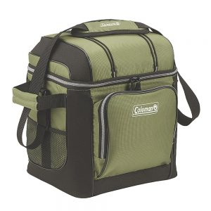 CW72980 300x300 - Coleman 30 Can Cooler - Green
