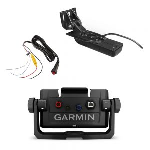CW76276 300x300 - Garmin ECHOMAP Plus 7Xcv Boat Kit