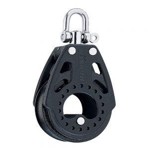 CW78720 300x300 - Harken 57mm Carbo Air Block w-Swivel - Fishing
